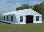 Alu Frame Tent 8 bij 21