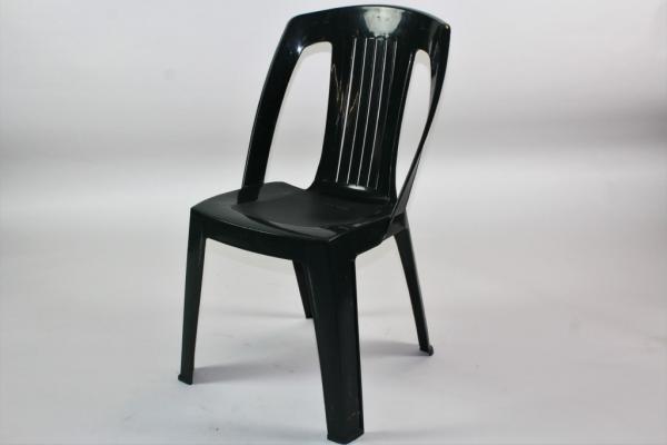 Zonder armleuning bureaustoel opus stof fuchsia zonder armleuning