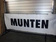 Spandoek (banner) Munten
